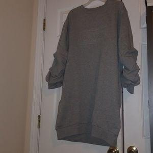Hunter Dresses - Hunter for Target sweatshirt dress